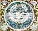 Die Naturgeschichte des Caius Plinius Secundus, 2 Bde. - Plinius d. Ält., Manuel Vogel