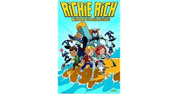 Richie Rich Comics Pdf