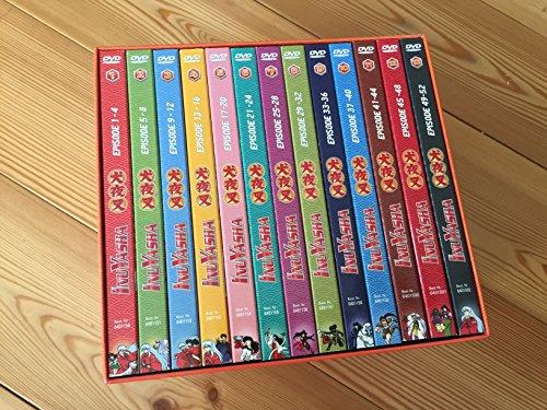 Staffel 1 (13 DVDs)