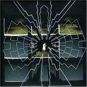 """Intervention / Ocean of Noise [7"""" Vinyl]"""