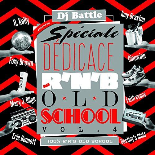 R&B Old School, Vol. 4 (Spécia...