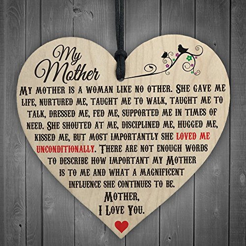 red-ocean-my-mother-like-no-other-wooden-hanging-heart-plaque-mum-love-mothers-day-gift