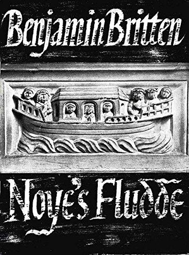 Noye'S Fludde Op. 59