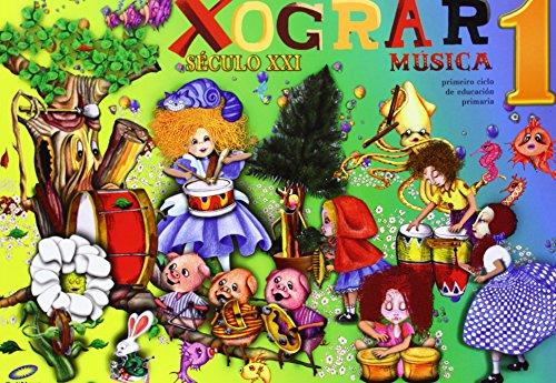 Descargar Libro Ep 1 - Musica Xograr Seculo Xxi (gallego) de Aa.Vv.