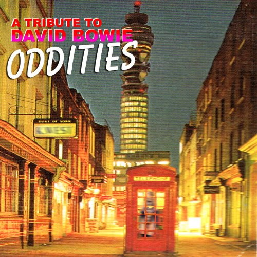 Oddities: A Tribute to David Bowie