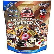 Max Protein Harina de Avena sabor Donut - 3 kg