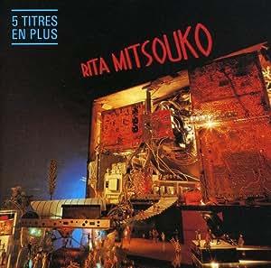 Rita Mitsouko