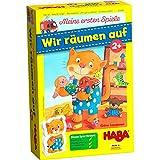 Haba Meine ersten Spiele - Wir räumen auf Geschicklichkeitsspiel