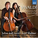 Vivaldi: Concertos For Two Cellos