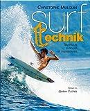 Surf technik - Techniques avancées et manoeuvres
