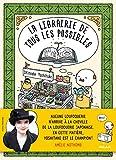 """Afficher """"La Librairie de tous les possibles"""""""