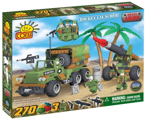 Cobi-Small-Army-Rocket-Launcher