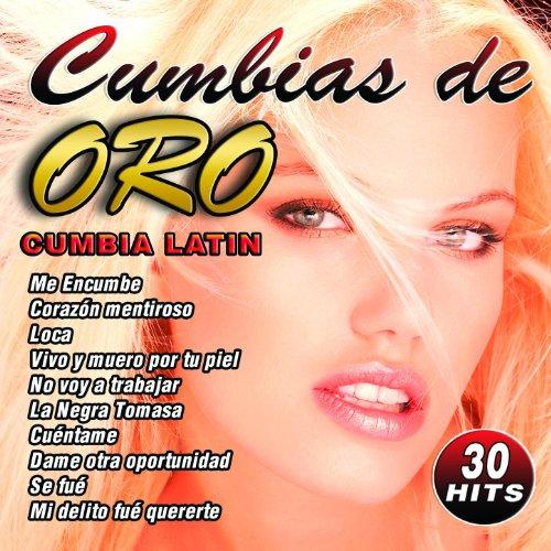 Cumbia:Jugo De Piña
