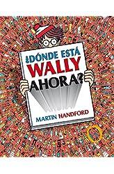 Descargar gratis ¿Dónde está Wally ahora? en .epub, .pdf o .mobi