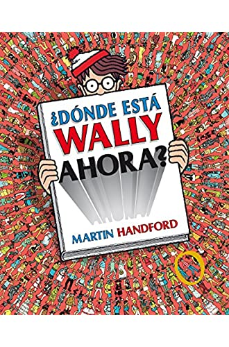 ¿Dónde está Wally ahora