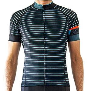 61erwSsmt%2BL. SS300 Uglyfrog DXM01 Gli Uomini Sono Sport all'Aria Aperta Usura Manica Corta Traspirante Ciclismo Maglia Bicicletta…