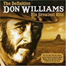 Collection of Hits by Don Williams