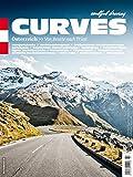 Curves Österreich: Band 5: Von Reutte nach Triest