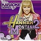 Disney's Karaoke Series: Hannah Montana Vol. 2 (Bande Originale)