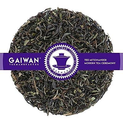 """N° 1390: Thé noir """"Darjeeling Autumnal TGFOP"""" - feuilles de thé - GAIWAN® GERMANY - thé noir de l'Inde"""