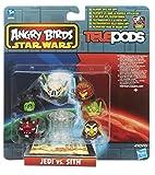 Star Wars A6180E270 - Set di Telepod Angry Birds