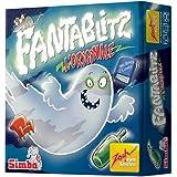 Zoch - Giochi in Scatola - Fantablitz L' Originale 2-8 Giocatori, 601129800009 Età + 8