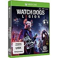 Watch Dogs Legion Standard Edition - [Xbox One]