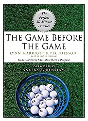 The Game Before the Game: The Perfect 30-Minute Practice