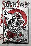 Soothe the Savage Beast by Bryan Young (2014-05-30)