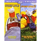 Stuart Little/Stuart Little 2 - Combo Pack