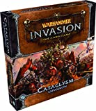 Warhammer Invasion Lcg: Cataclysm Expansion