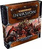Warhammer Invasion Lcg: Cataclysm Expansion