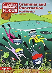 Grammar and Punctuation Pupil Book 3.