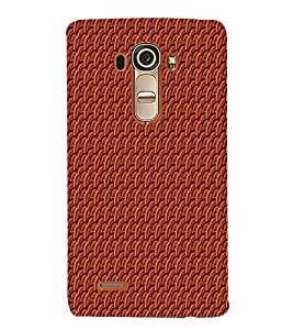 Abstract Painting 3D Hard Polycarbonate Designer Back Case Cover for LG G4 :: LG G4 H815