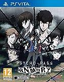 Acquista PSYCHO-PASS: Mandatory Happiness - PlayStation Vita