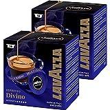 Lavazza A Modo Mio Espresso Divino, 2 x 16 Kapseln, 2er Pack