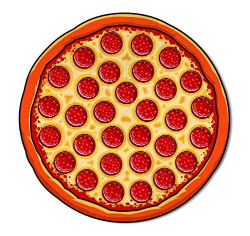 big-mouth-pizza-telo-mare-poliestere-multicolore-152x152x1-cm