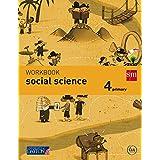 Social science. 4 Primary. Savia. Workbook