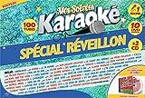 Coffret 10 DVD Karaoké Spécial Réveillon