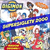 Digimon (Sigla dell'omonima serie tv)