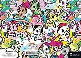 Tokidoki Unicorno Flexi Journal