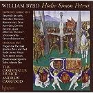 Byrd - Hodie Simon Petrus