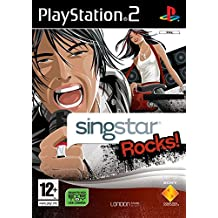Singstar Rocks !