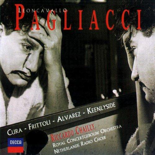 Pagliacci  (Paillasse)