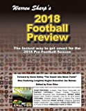 Warren Sharp's 2018 Football Preview