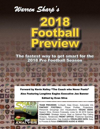 Warren Sharp's 2018 Football Preview