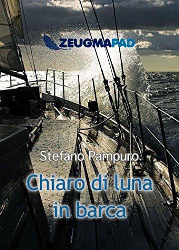 Chiaro di luna in barca - Vacanza In Barca