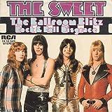 Sweet, The / The Ballroom Blitz / Rock Roll Disgrace / 1973 / Bildhülle / RCA 74-16 349 / 16349 / Deutsche Pressung / 7 Zoll 17cm Vinyl Single Schallplatte SP /