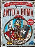 Le piu belle storie Disney : antica Roma