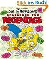 Simpsons Spaßbuch für Regentage, Bd. 1